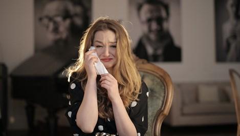 Какво наистина мислят мъжете, когато жена плаче