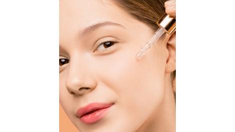Здравата и хидратирана кожа има нужда от  хиалуронова киселина