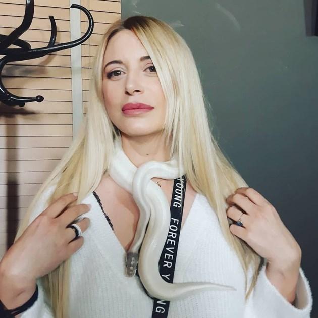 Ваня Щерева реже мераклии, обвиняват я за лоша