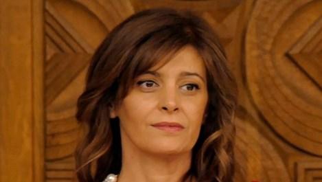 Деси Радева: Със съпруга ми се запознахме на мое ревю преди 31 години
