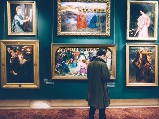 Нидерландските музеи отвориха за посетители