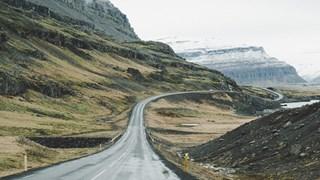 Исландия - извънземна красота на Земята (галерия)