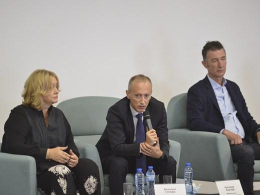 Красимир Вълчев: Има тиха промяна в образованието - преподавателите развиват култура на иновации