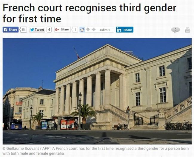 Факсимиле от france24.com