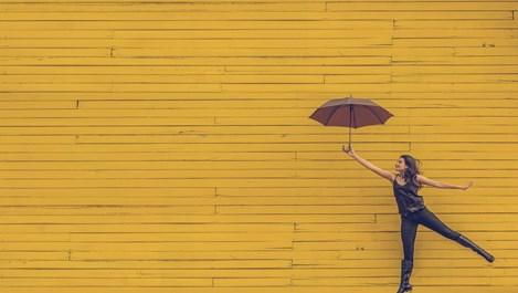 Защо жените, които са сами дълго време, са най-щастливите