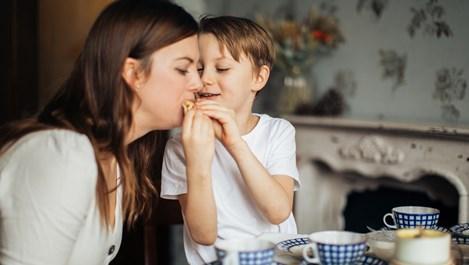 Защо не трябва да се храним тъжни