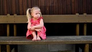 Децата, изпреварили времето си, са най-уязвими