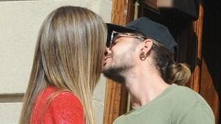Хайди Клум има нов и по-млад от нея любовник