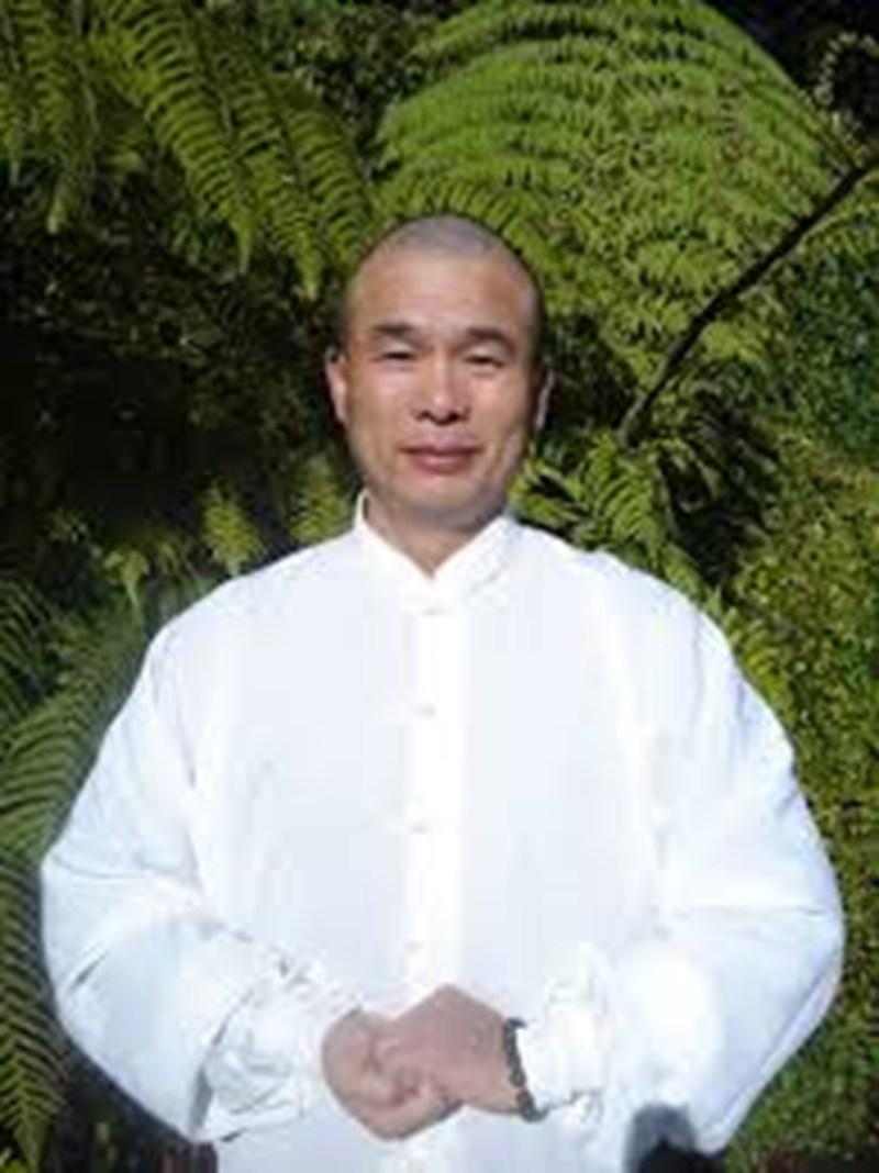 Юан Тзе - основателя на Юан Гонг