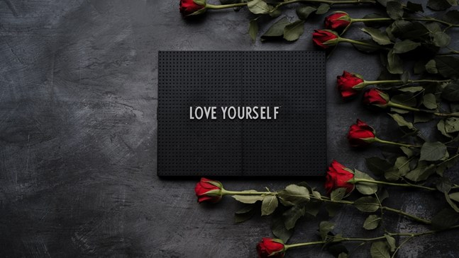 Как да обичам себе си